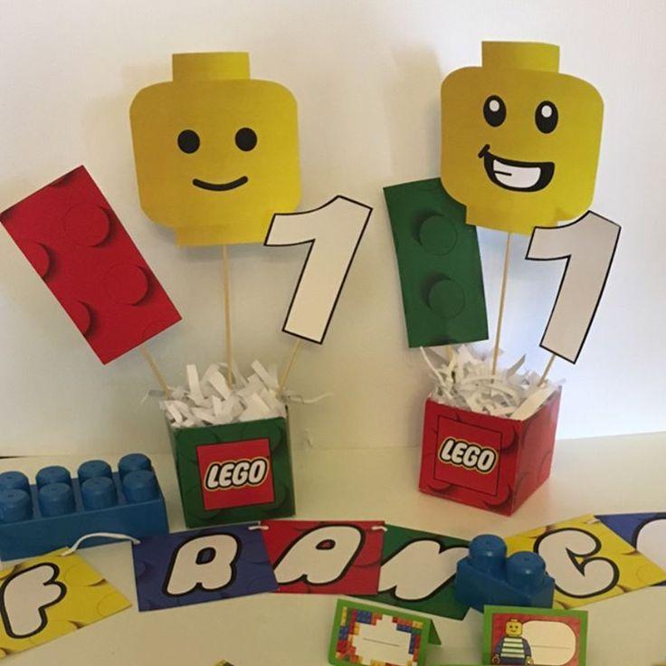 Assez Oltre 25 fantastiche idee su Compleanno del bambino su Pinterest QZ49