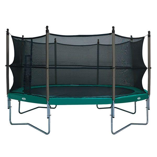 Cama Elástica 3.65 de diámetro y nuetra cama elástica de 2.40 de diámetro. Máxima diversión asegurada para chicos y grandes!
