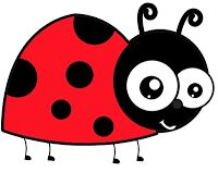 Ladybird/Ladybug manicure with Tutorial! Summer Challenge Day 16 - Lucy's Stash