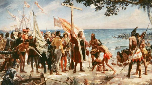 Stolen Christopher Columbus Letter Returned To Spain In 2020 History Christopher Columbus Indigenous Peoples Day