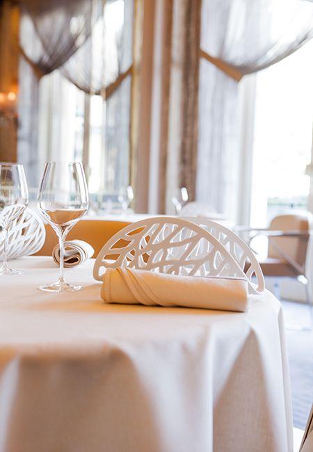 Le Louis XV à Monaco, restaurant de luxe 3 étoiles | Monte-Carlo SBM