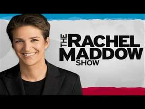 MSNBC Rachel Maddow (audio) - 12-01-2016-220927