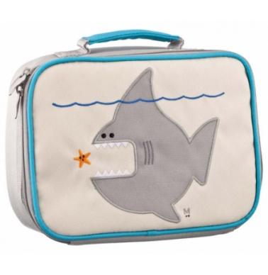 Beatrix Τσάντα Κολατσιού (Lunch Bag) - Nigel ο Καρχαρίας