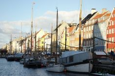 3 jours à Copenhague