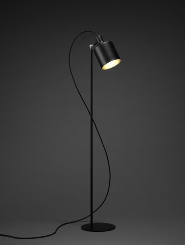 Lampe sur pied / contemporaine / en métal SILO by Note Design Studio ZERO-lighting