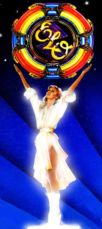 Olivia Newton-John & ELO:                   A place where nobody dared to go  The love that we came to know  They call it Xanadu