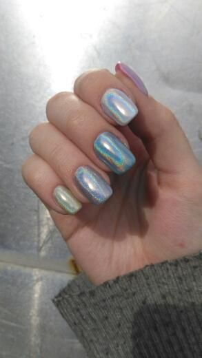 Current Nail Trends: 25+ Trending Latest Nail Designs Ideas On Pinterest