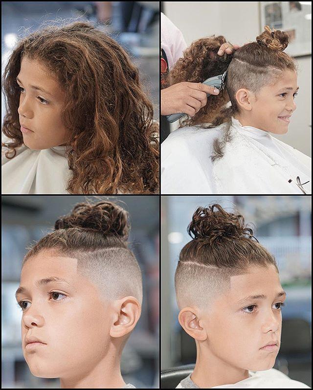 Men's Hair, Haircuts, Fade Haircuts, short, medium, long, buzzed, side part, long top, short ...