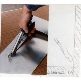 Sheet Metal Cutter and Blade