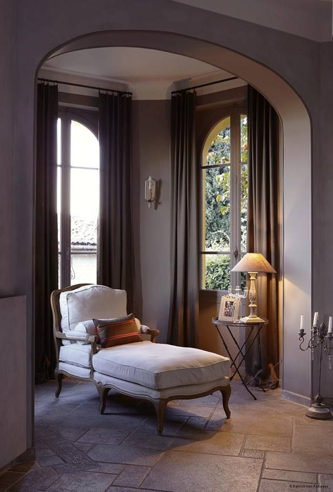 Belgian | Style | Interiors | Day Bed | Pillanatok