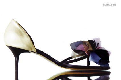 Judari Flower power sandals
