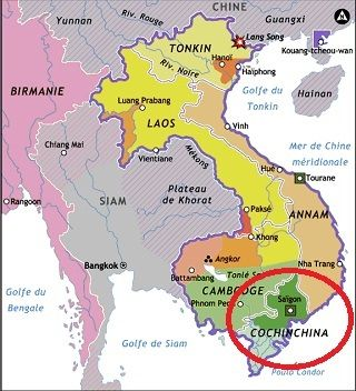 Cochinchina