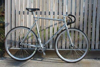 Columbus MAX Bikes: Peter Bundy