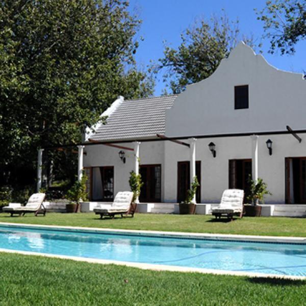 Exclusive Venues - Hout Bay Riverside Estates