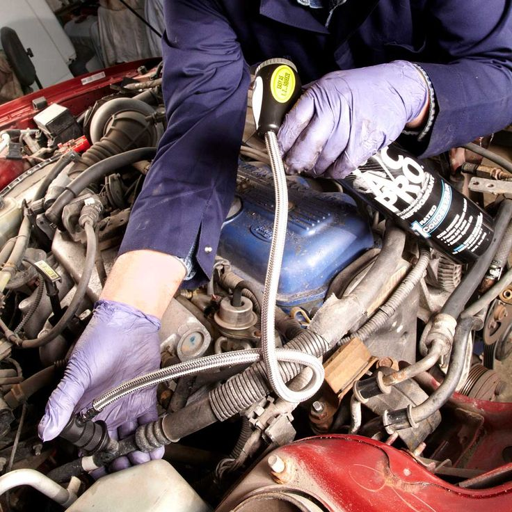 100 Car Maintenance Tasks You Can Do