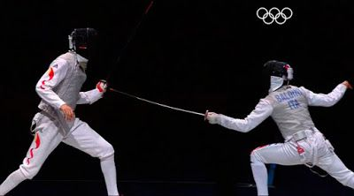 Rio Olympics 2016 Fencing Live Stream and Live Telecast, TV Broadcast Coverage: Watch Rio Olympics 2016 Fencing Live Stream Worldwide BBC.co.uk – All the UK Territories can enjoy Rio Games live telecast on BBC website. CBC.ca – CBC will telecast Rio 2016 Olympic Games live on Canada. Skytv.co.nz – This channel will stream 2016 Olympiad ...