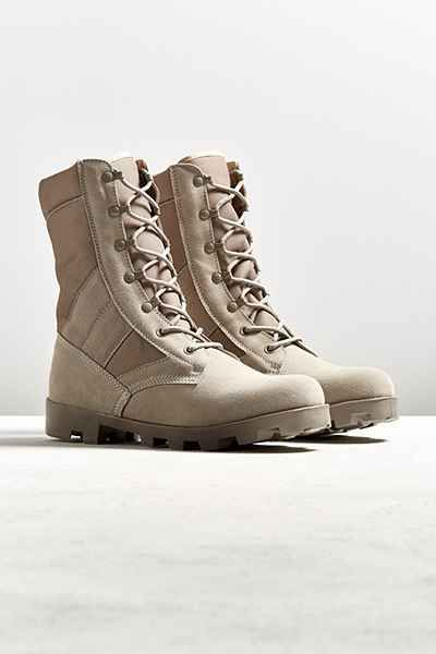 Rothco X UO Military Jungle Boot - Urban Outfitters