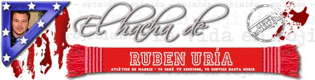 Fichajes a costre cero. Ruben Uria
