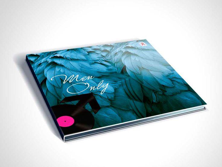 CD Cover für WALNUT #cdcover #grafikdesign #printdesign #corporatedesign #branding #agenturpixualis #pixualis