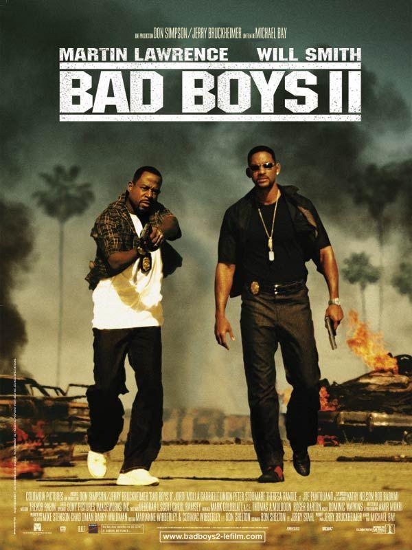 Bad Boys II de Michael Bay