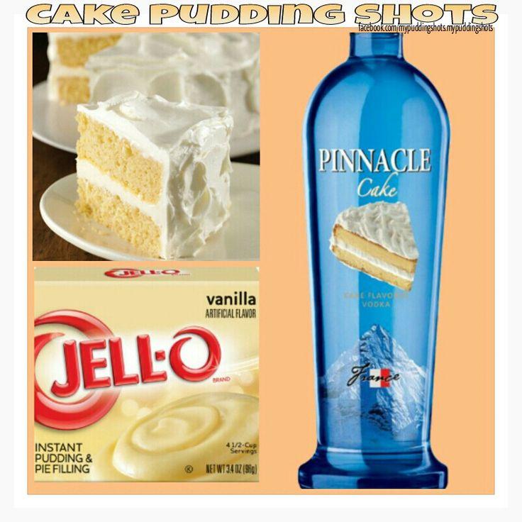 316 mejores imgenes de pudding shots en Pinterest Pudines