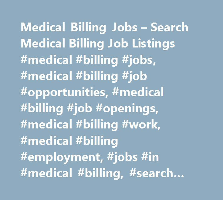the top 8 medical job search sites for 2017