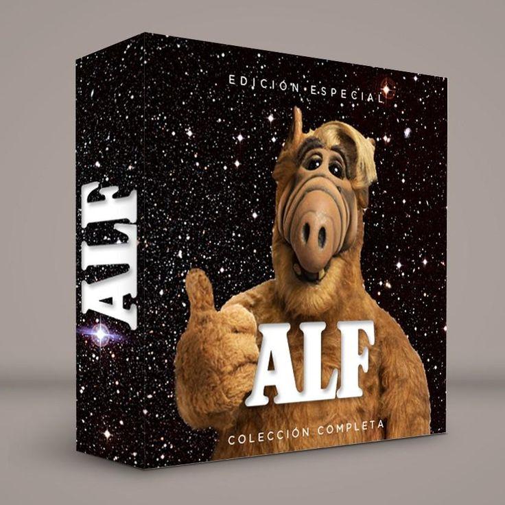 Alf Bs
