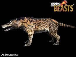 Andrewsarchus - Google Search