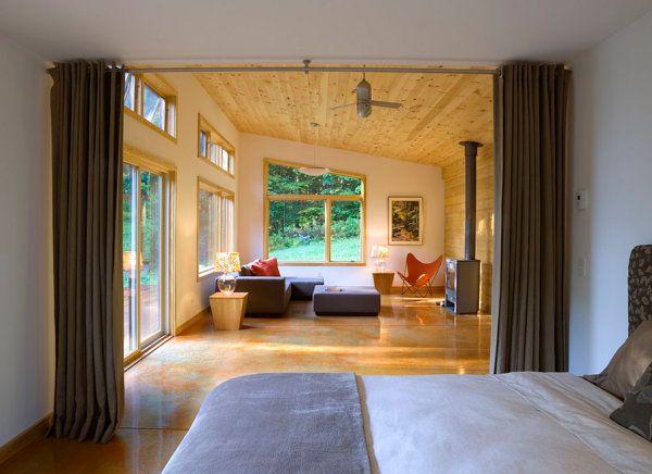 Great Best 20+ Modern Cabin Interior Ideas On Pinterest | Cabin Interior Design,  Rustic Interiors And Cabin Design
