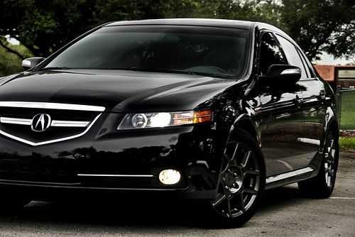 Acura TL Type S Acura TL Type S 2011 – Top Car Magazine