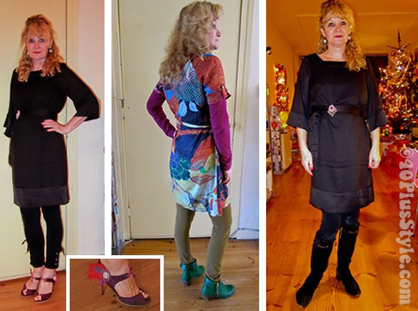 How To Wear Leggings Over 40 An Extensive Guide הסגנון שלי