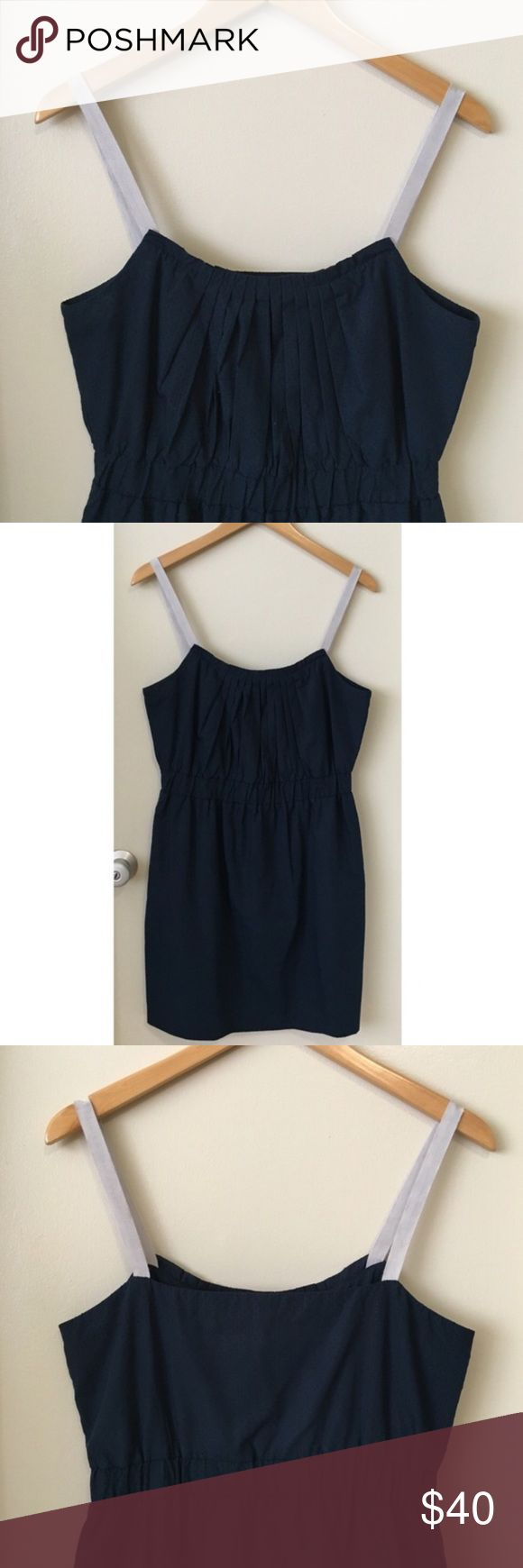 Navy GAP Dress Gorgeous navy GAP dress, worn once and in excellent condition GAP Dresses
