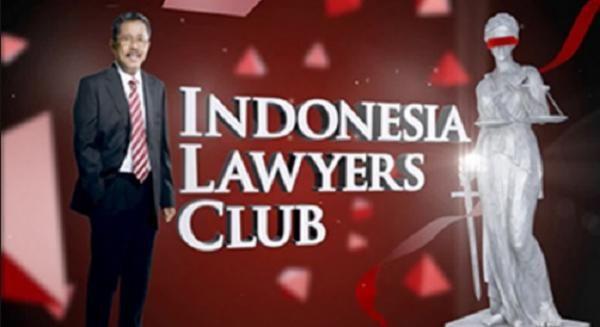 Hancurnya Kebebasan Berekspresi: ada apa dengan ILC dan TV ONE?