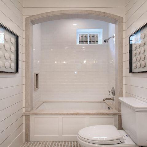 Best 25 tub shower combination ideas on pinterest bath room shower bath combo and bathtub for Bathroom ideas with tub and shower