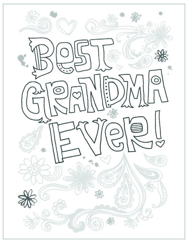 Mother S Day Coloring Pages Hallmark Ideas Inspiration Mothers Day Coloring Pages Happy Birthday Coloring Pages Birthday Coloring Pages