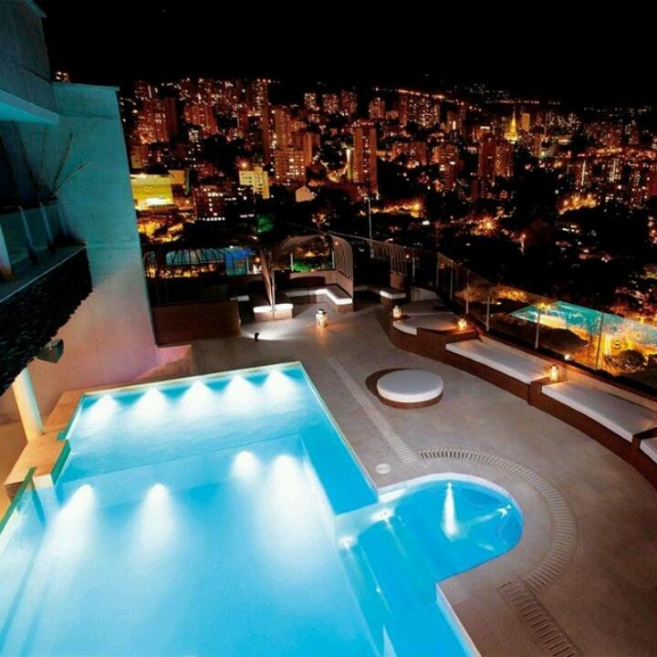 Charlee Hotel at Medellin