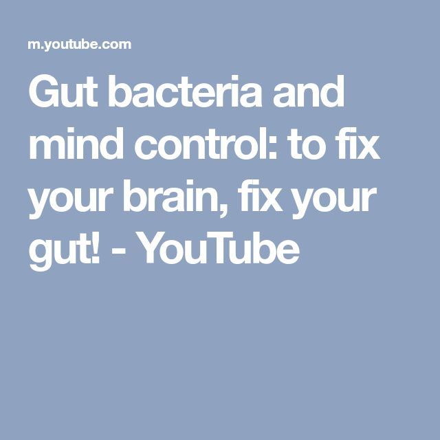 how to change your gut bacteria