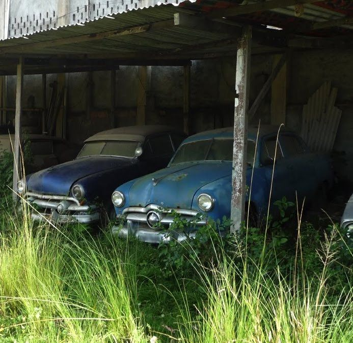 1000+ Images About Barn Find On Pinterest