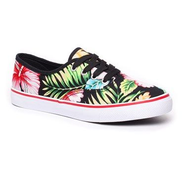 Gypsey 2 Canvas Shoes