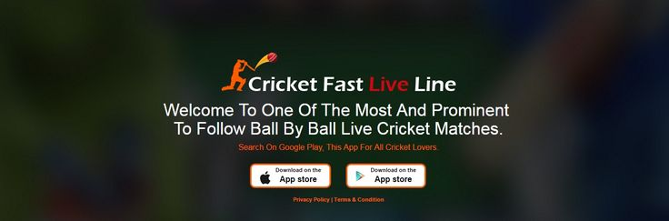 Line mobile apps shows All the international and domestic cricket season like Indian T20 League, World T20, Champions League Twenty20, HK-T20, PSL-T20 Asia Cup, Indian T20 League 2017, Tri Series, T20 Series, world cup, Asia cup, ODI and other matches.