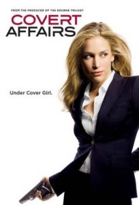 covert affairs cancelled | Covert Affairs renewed for a 4th season by USA Network - TheTvKing.com