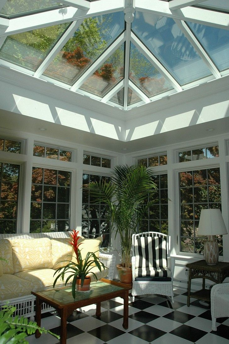 Mediterranean patio design by los angeles design build hartmanbaldwin - Conservatory Design Ideas Pictures Remodel And Decor Page Square Roof