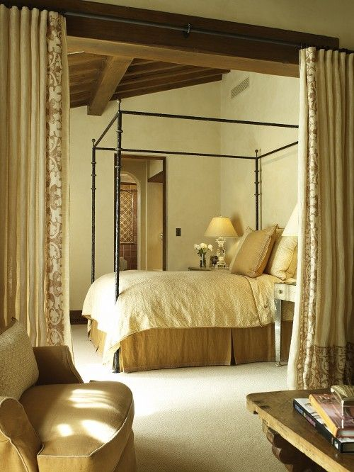 RJ Dailey Construction Co.: Ideas, Rj Dailey, Mediterranean Bedroom, Master Bedrooms, Photo, Design, Dailey Construction