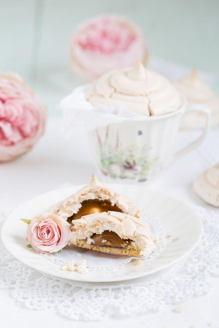 Meringue, Kekse und Toffiefee