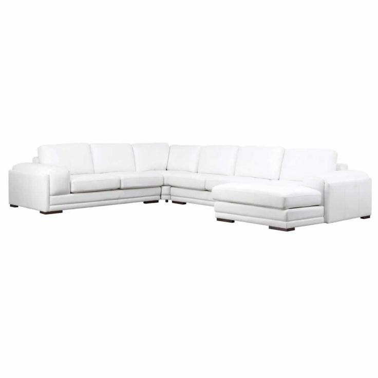 Dimora Modular Lounge Suite from Domayne