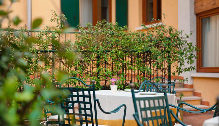 3 stars hotel Tre Punte - near lake Garda, and near lake Valvestino