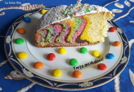 torta arcobaleno 4