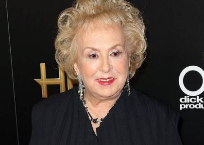 Doris Roberts Dead at 90 | Celebrity-gossip.net