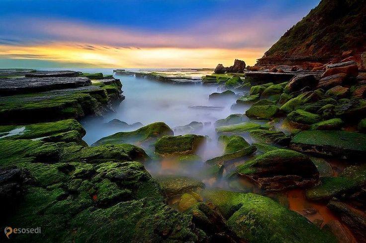 Пляж Туриметта – #Австралия #Новый_Южный_Уэльс (#AU_NSW) Пляж Туриметта - здесь не покупаешься и не половишь волны, но лучшего места для созерцательного отдыха вам не найти на всем австралийском побережье! http://ru.esosedi.org/AU/NSW/1000085603/plyazh_turimetta/