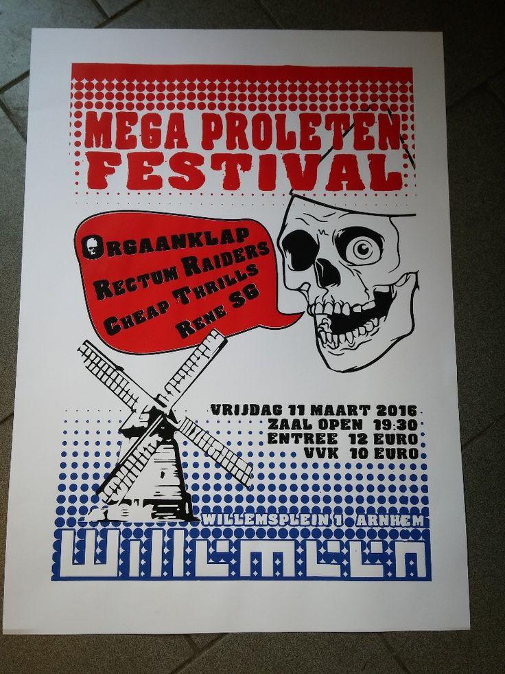 Mega Proleten Festival